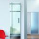 Runtal Folio Glass: nuevo radiador con superficie de cristal y excepcional ligereza