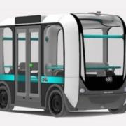 Proyecto CITIES para el transporte autónomo en Lanzarote