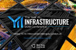 Year in Infrastructure 2018 se celebra en Londres