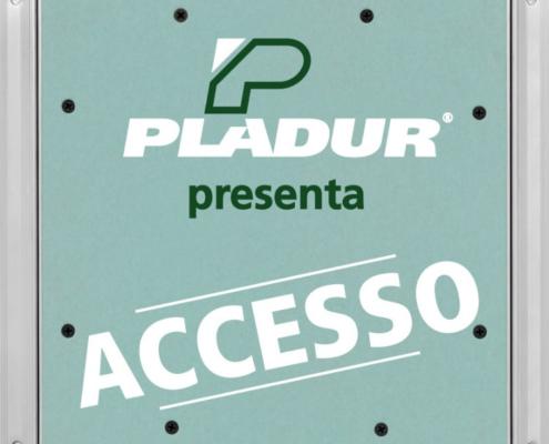 Pladur lanza ACCESSO, una gama de trampillas completamente renovada