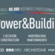 ePower&Building: Soluciones para todo el ciclo de vida de la edificación