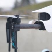 COSERIMA lleva a secuDrone su sistema de recolección aérea de datos ADCS
