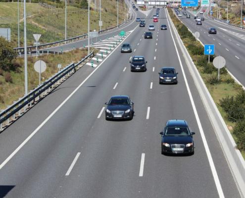 El Gobierno autoriza contratos de conservación y explotación en carreteras del Estado por casi 300 millones de euros