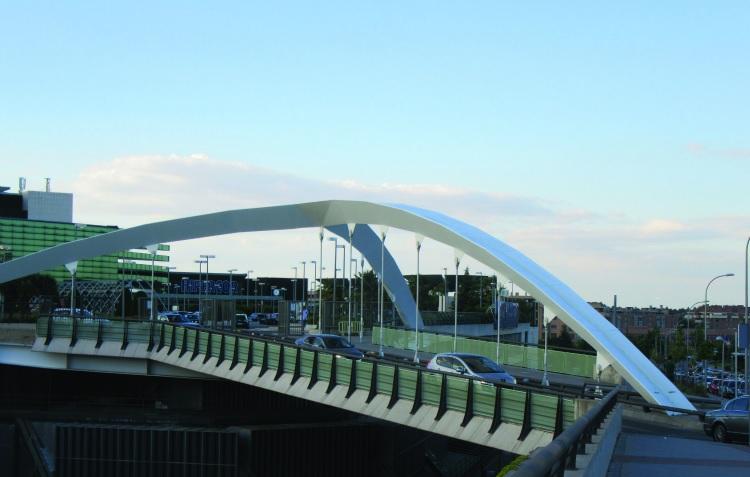 Obras Urbanas nº69 | Acerca de Puentes y Túneles