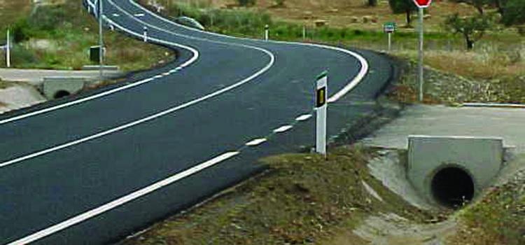 Evolución tecnológica en los dispositivos salvacunetas para carreteras