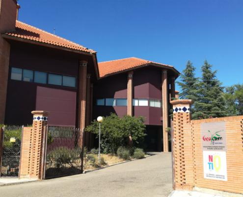 Asociación NOTIO - Centro Tecnológico de la Arcilla Cocida