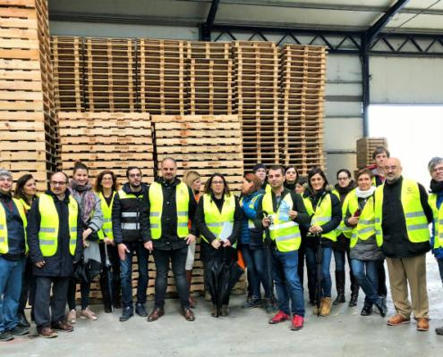 Expertos analizan cómo mejorar la certificación de calidad de la biomasa