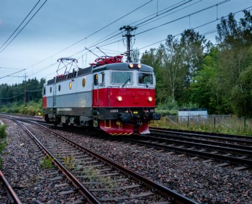 Bombardier completa las primeras pruebas del mundo para ERTMS nivel 2