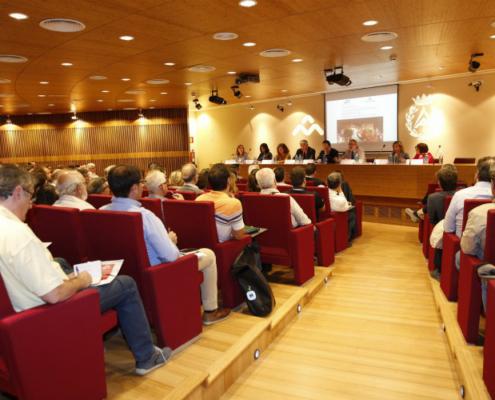 I Jornada Informativa sobre la Gestión de Licencias Urbanísticas en el Ayuntamiento de Madrid