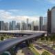 Hyperloop comenzará en 2019 la construcción de su sistema comercial en Abu Dabi