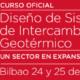 Curso formación oficial en Diseño de Sistemas de Intercambio Geotérmico en Euskadi