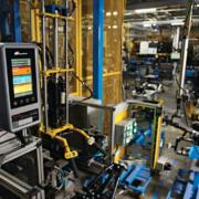 El nuevo controlador INSIGHTqc recopila datos precisos para maximizar la productividad