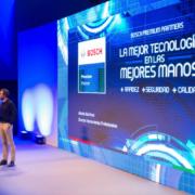 Los Bosch Premium Partner de España y Portugal reunidos en Valencia