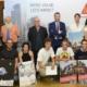 Entrega de los Premios del Prontuario SIKA para estudiantes de Arquitectura