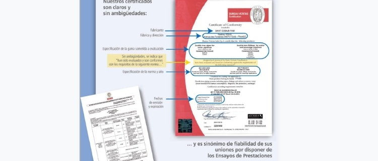 Nueva Guía Técnica de Accesorios de fundición dúctil marca PAM