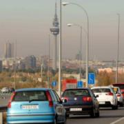 Andimac señala que el nuevo protocolo anticontaminación de Madrid olvida las emisiones de edificios