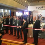 Inaguración del VI Congreso Ibero-Americano de Seguridad Vial