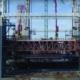 Los 22 cajones de hormigón del puerto de Aberdeen se construyen con aditivos de MC Spain