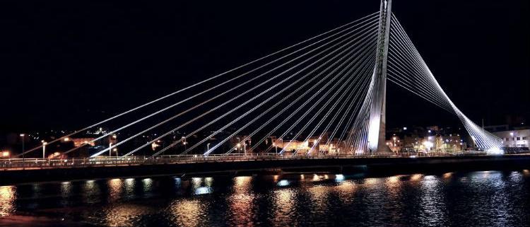 El 1% de los puentes españoles necesitan una inspección especial o repararación