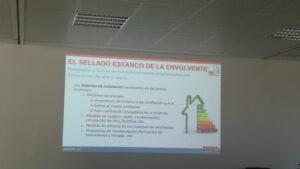 Jornada 'Los beneficios de BIM, BREEAM y WELL' en el espacio Saint-Gobain Madrid