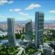 La torre Libeskind y el proyecto CityLife