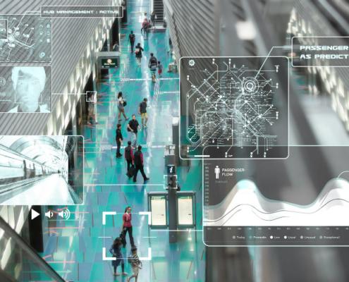 Las últimas tecnologías de Alstom en el SmartCity Expo World Congress