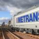 Bombardier entrega la 40ª locomotora TRAXX MS2 a Metrans