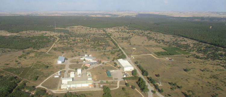 Premio Nacional 'Fomenta la Bioenergía 2018' al Ceder-Ciemat de Soria