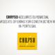 CHRYSO adquire EUROMODAL ampliando su oferta en Portugal
