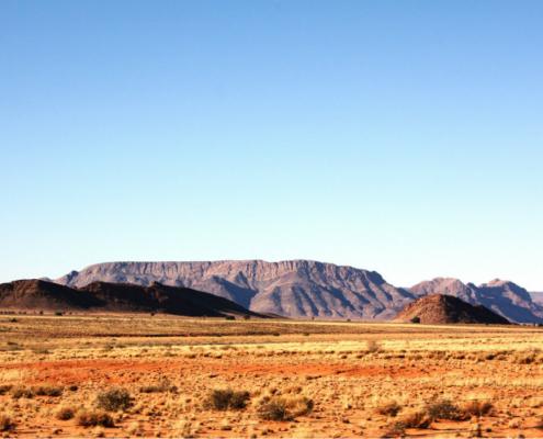 GRS construirá la planta fotovoltaica Greefspan II en Sudáfrica