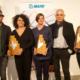 Ganadores del Premio Mapei a la Arquitectura Sostenible 2018