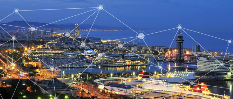 Hexagon presenta sus últimas soluciones Smart X en Smart City Expo World Congress