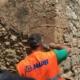 El COAATEEEF presenta los trabajos de restauración de las antiguas murallas de Dalt Vila