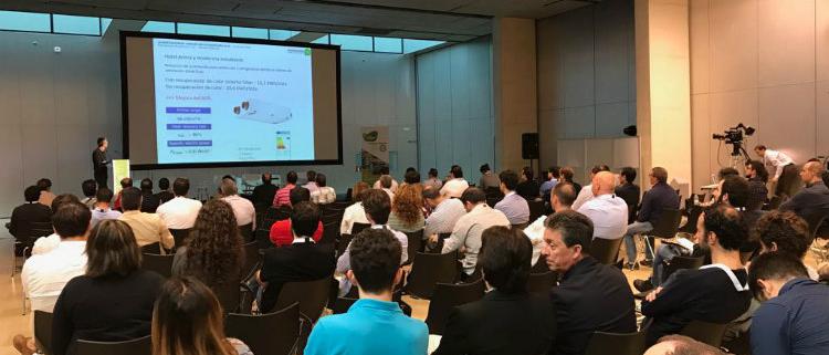Jornada técnica Diseño y Dimensionado: Sistemas de Ventilación, en Ciudad Real