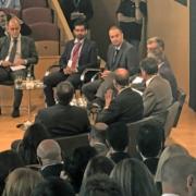 Arson Metering debate sobre el futuro de la telelectura de contadores de agua