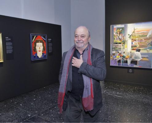 MAXAM presenta la Exposición VANITAS: una reflexión sobre el paso del tiempo