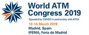 World ATM Congress 2019 sobre el futuro del espacio aéreo global