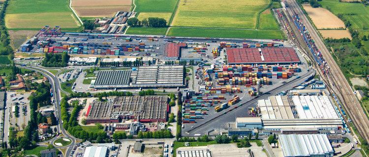 BASF Construction Chemicals participa en el proyecto INTERMODEL