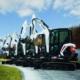 La nueva gama de excavadoras Bobcat redefine los estándares de la industria