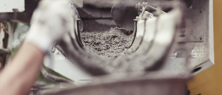 La demanda de cemento reduce su crecimiento interanual