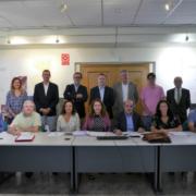ANFAPA participa en la reunión del CTN 138 de baldosas cerámicas