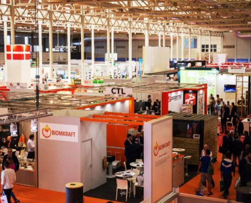Expobiomasa 2019: acceso directo a un sector imparable