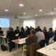 Formación sobre casas biopasivas en las oficinas de Siber