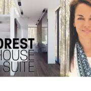 Knauf y Patricia Catalão colaboran para crear 'Forest House' en Intercasa