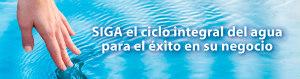 SIGA 2019: Feria de Soluciones Innovadoras para la Gestión del Agua