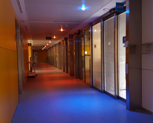 Beneficios de la luz natural en interiores gracias a LEDMOTIVE