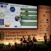 Saint-Gobain Patrocinador Oro del V Congreso Edificios Energía Casi Nula (EECN)