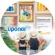 Uponor presentará innovación sostenible en FiturtechY