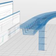 ALLPLAN presenta Allplan Bridge 2019 para el diseño paramétrico de puentes