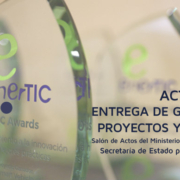 enerTIC Awards 2018: Tecnología, Eficiencia Energética y Sostenibilidad